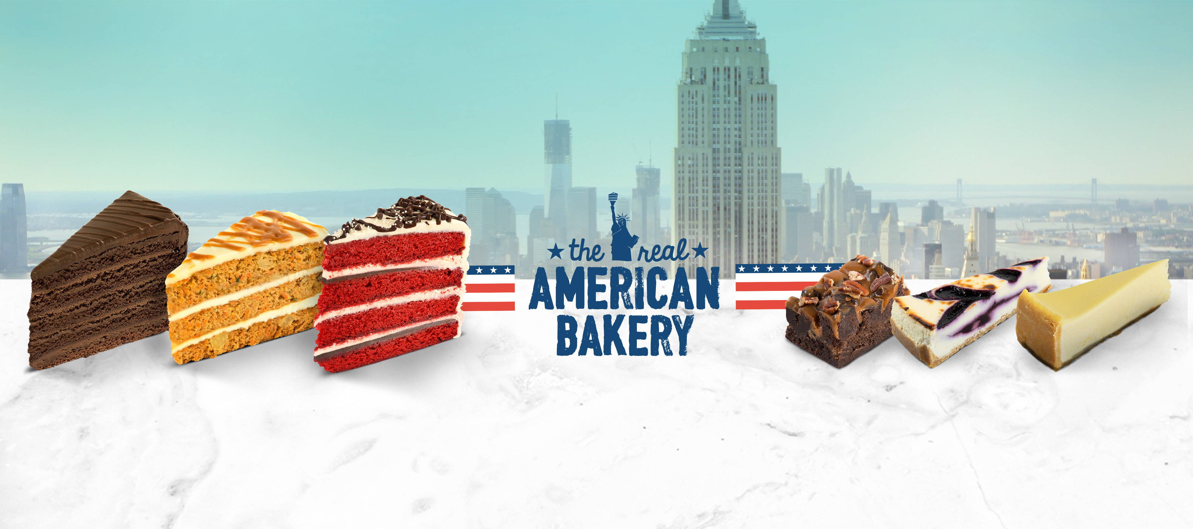 The Real American Bakery
