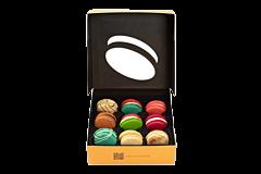 Macarons 9 stuks