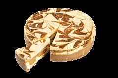 Dulce Caramel Cheesecake