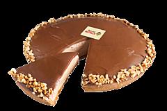 Vlaai met Nutella