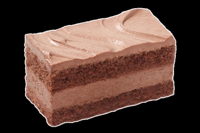 Gluten- en Lactosevrij chocolade gebakje