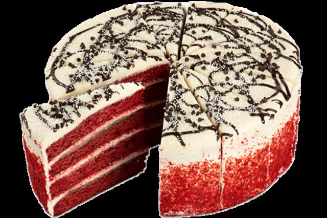 Red Velvet Cake (high)